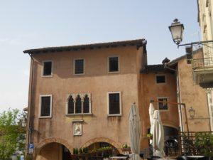 Casa Gurisatti a Gemona del Friuli -ph. Ufficio IAT