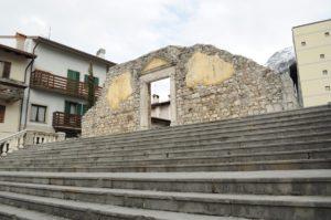 Chiesa Beata Vergine delle Grazie a Gemona del Friuli - ph. Enrica Collini