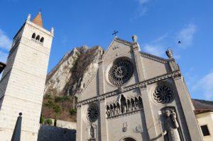 Duomo di Santa Maria Assunta di Gemona del Friuli - ph. Enrica Collini