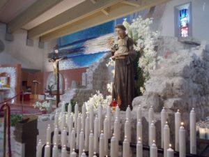 Santuario Sant Antonio a Gemona del Friuli - ph. Ufficio IAT