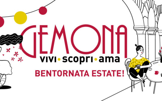 banner Gemona Estate 2020